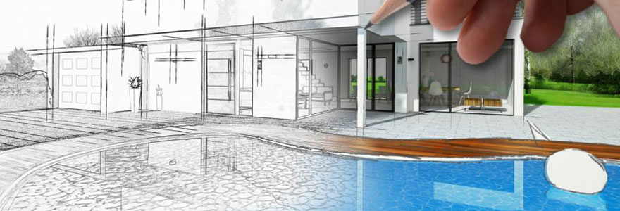 Constructeur de piscine extérieure